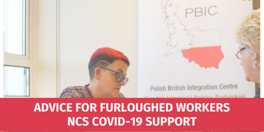 Advice for furloughed workers – Covid-19 National Careers Service Support