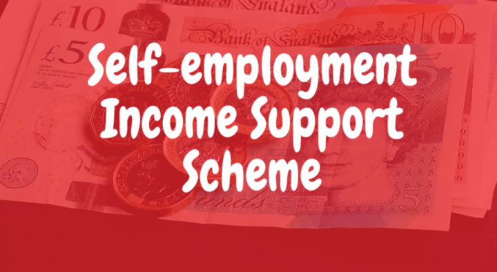 Financial support for self-employed