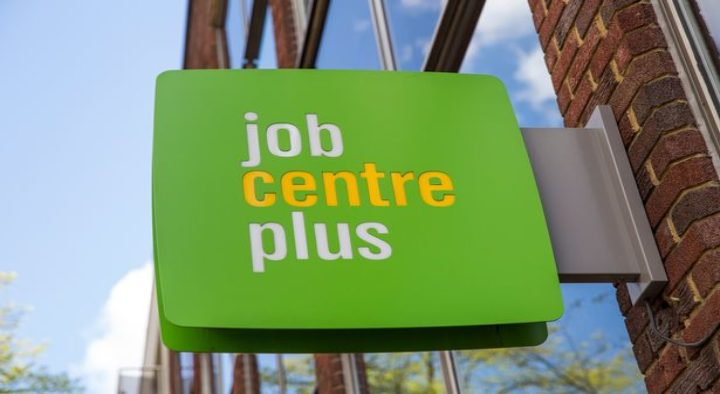 Changes to Jobcentre appointments