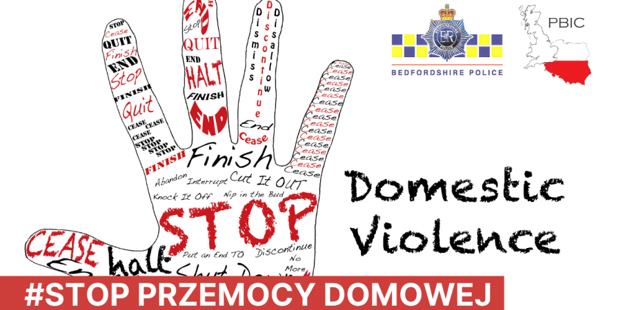 Domestic abuse: how to get help